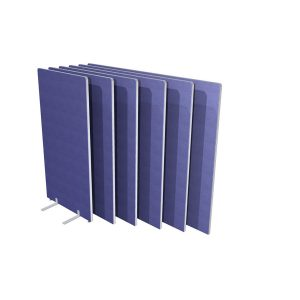 Focus Freestanding Screen Divider 1500mm