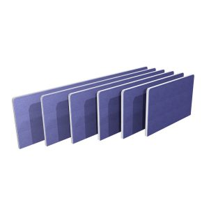 Focus Rectangular Desktop Screen Divider