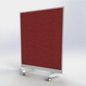 Skoot Freestanding Screen Divider