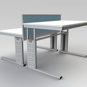 Vario Height Adjustable Desk