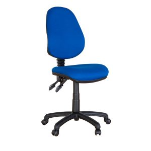 BAL501 Fully Upholstered Task Operator Seating