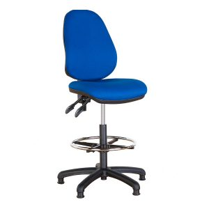 BAL501D High Back Draughtsmans Chair