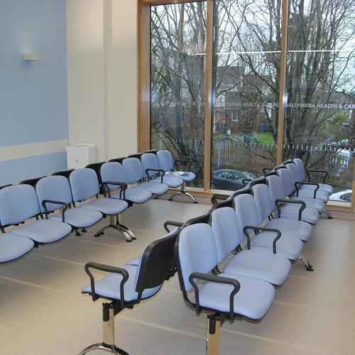 Ballymena Healthcare Centre