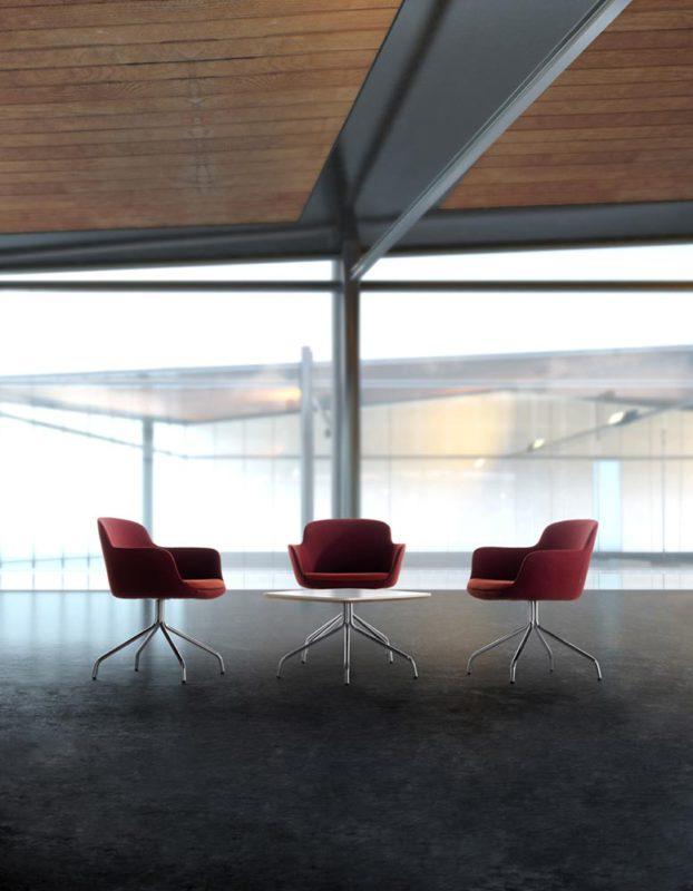 Multi Purpose Seating