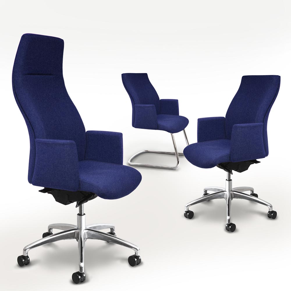 Verve2 Executive Balmoral Contracts Contract Furniture