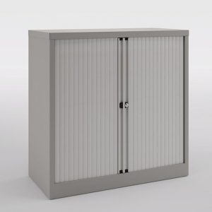 Bisley Essentials Side Opening Tambour Units