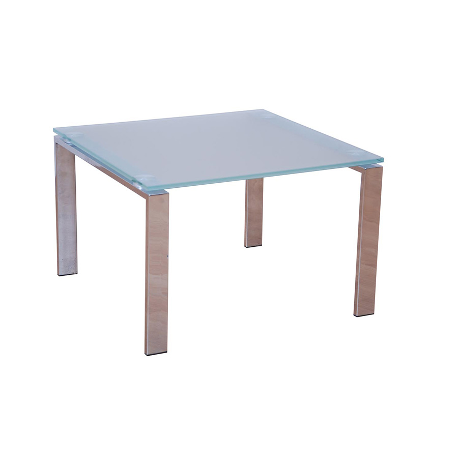 CT500 Frosted Glass Coffee Table
