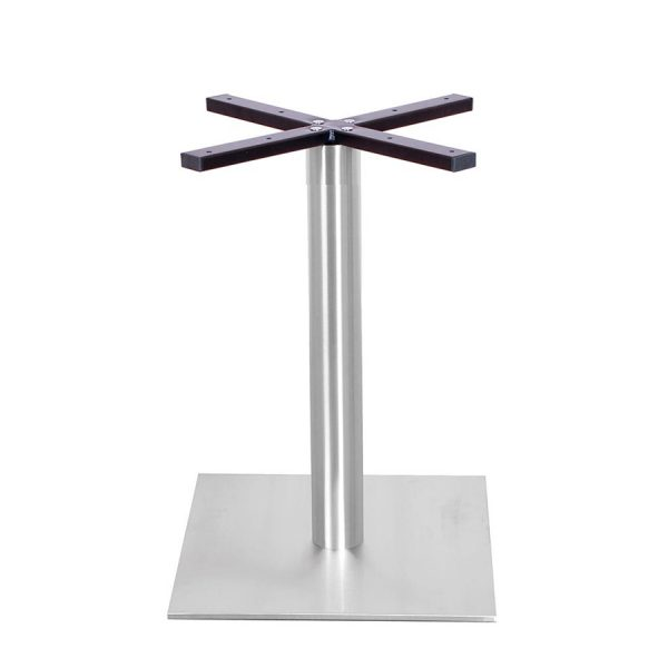E-05 Square Table Bases