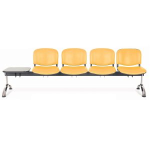 ISO Bench Seating