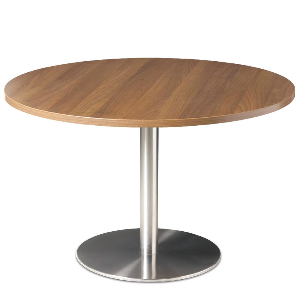 Delicieux E 19 Circular Table Base