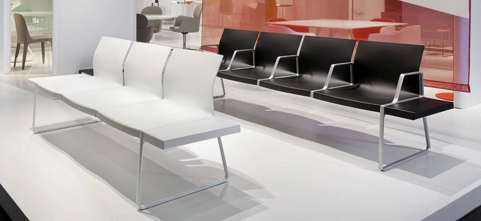 Plural bench balmoral contracts contract furniture for Couch plural