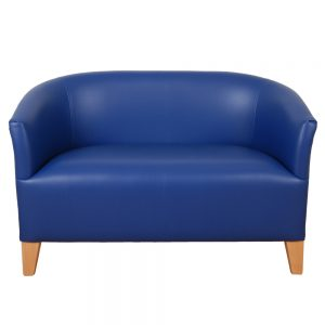 Casino 2 Seater in Just Colour upholstery