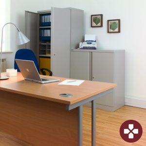 FocusPLUS Desking